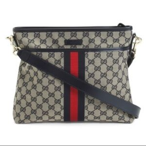 NWT Gucci crossbody bag